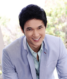 Privy 5 Los Angeles Harry Shum Jr.