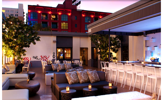 Privy 5 Los Angeles City Guide Best Restaurants And Bars In It S Who You Know