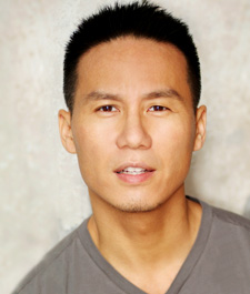 Privy 5 New York B.D. Wong