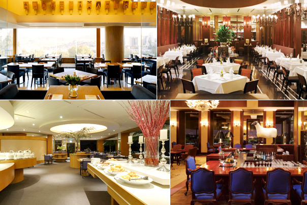 grand hyatt seoul dining