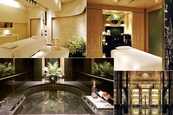 grand hyatt seoul spa