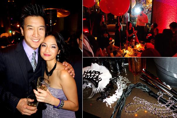 Privy NYE 2014 Party
